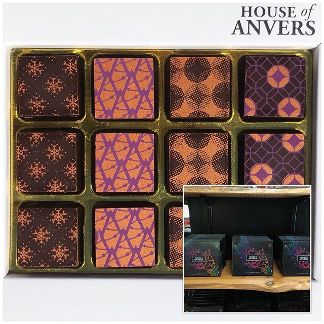Anvers Premium Fruit Collection Dark chocolate pralines created with a creamy centre and a powerful fruit boost. Would make a lovely gift for someone special  or treat yourself. Normally $20.00 but selling on special for $17.50.  Flavours include; apple, elderberry, wild berry and pear.  #HouseofAnvers @cradle2coast #CradletoCoastTastingTrail #Cradle2CoastTastingTrail #TasmaniasNorthWest #SpiritedTraveller #DiscoverTasmania #TasmaniaGram #TassieStyle