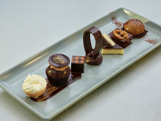 Ultimate Anvers Chocolate Taste Sensation For 1. #HouseofAnvers @cradle2coast #CradletoCoastTastingTrail #Cradle2CoastTastingTrail #TasmaniasNorthWest #SpiritedTraveller #DiscoverTasmania #TasmaniaGram #TassieStyle