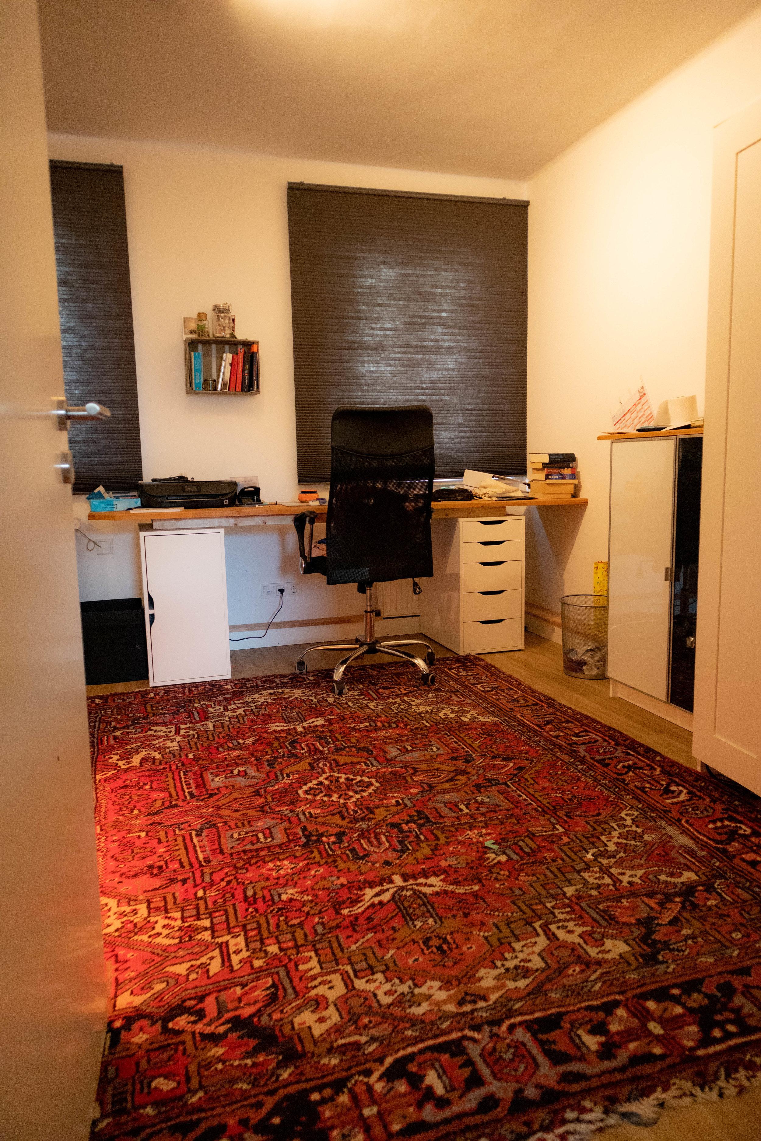 EG - Zimmer 4