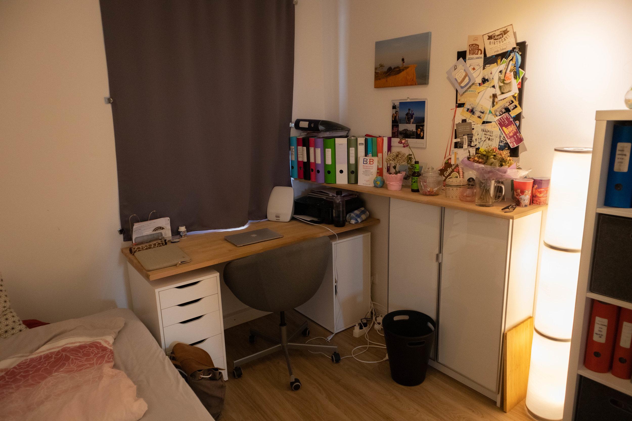 OG - Zimmer 2