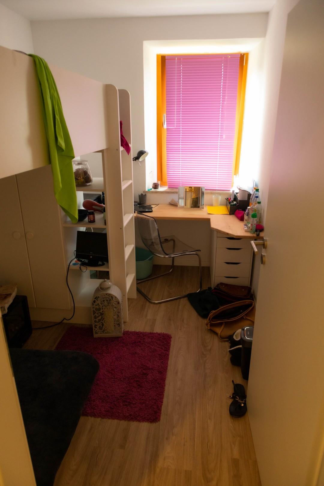 EG - Zimmer 1