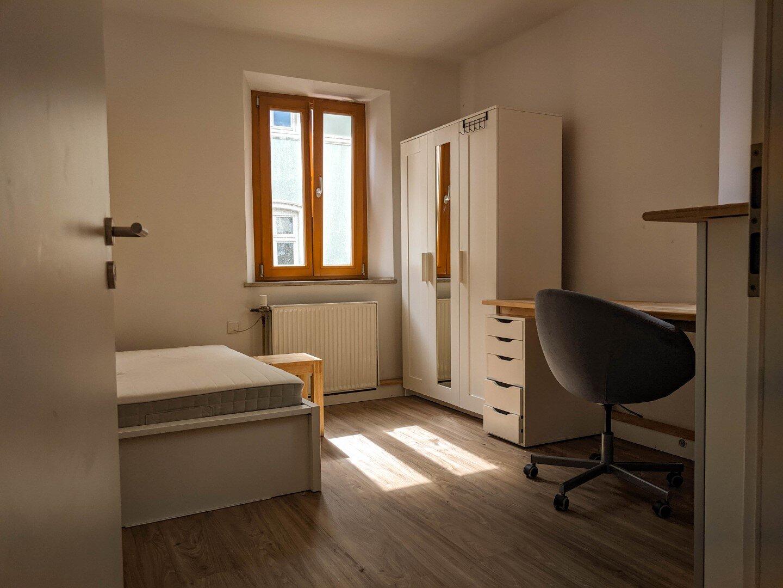 EG - Zimmer 2