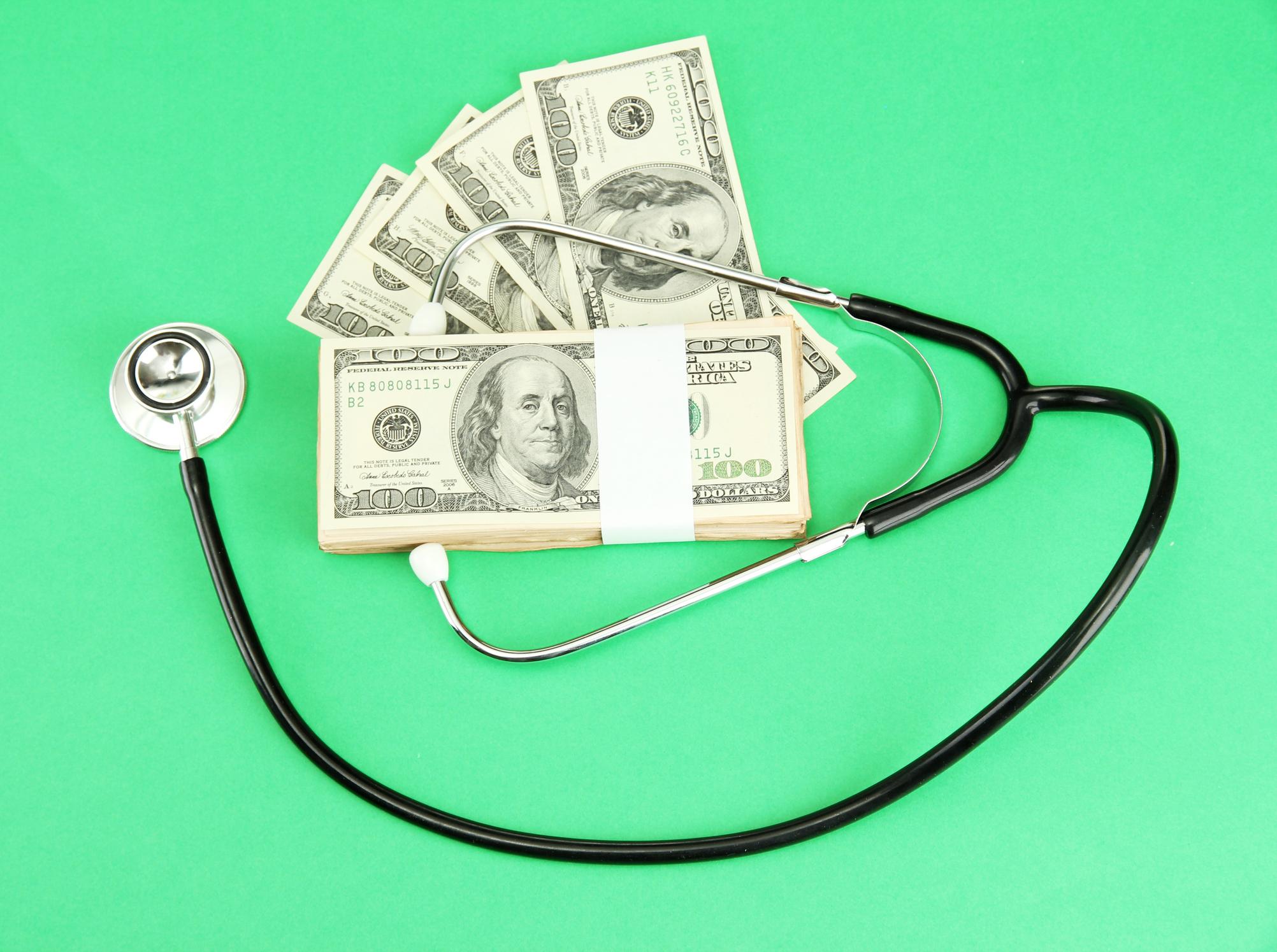 healthcare-money