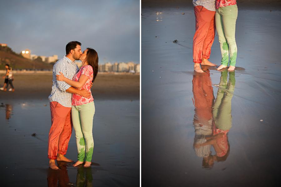 Beach kiss reflection.jpg