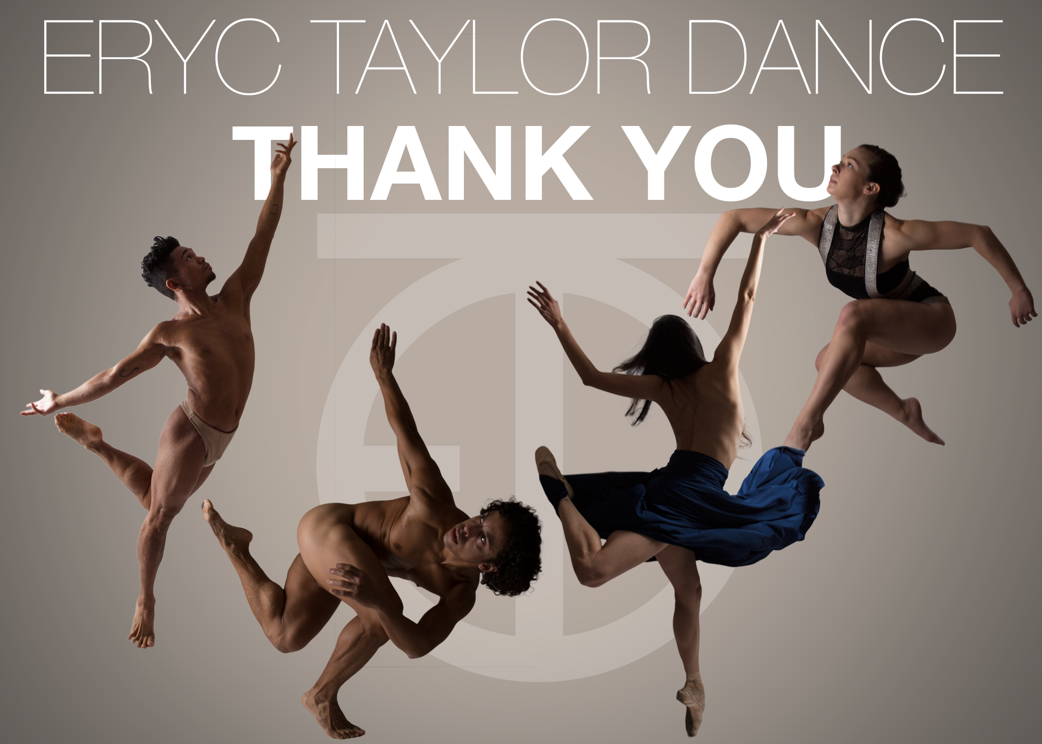 Photos: Kristina Zaidner Photography Dancers: AJ Guevara, Chris Bell, Shoko Fujita, Nicole Baker