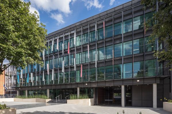 OFFICE - INVESTMENT - ACQUISITION    Aurora - Ealing   51,791 sq ft West London Office Investment   Client:  Aviva   Vendor:  Moorfield   Price:  Confidential