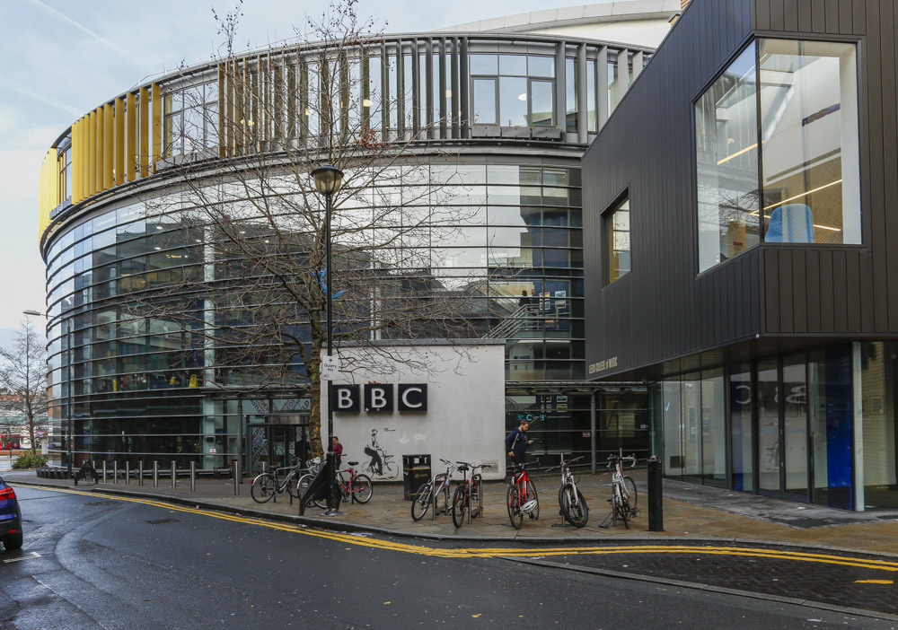 OFFICE - INVESTMENT - SALE    BBC TV Studio - Leeds City Centre   Fully let TV studio, home to BBC Look North.   Client -  Napier   Purchaser -  Confidential   Price  - Circa £8.5m