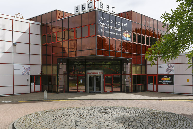 OFFICE - INVESTMENT - SALE    BBC TV Studio - Barrack Road, Newcastle   Fully let TV studio, home to BBC North East.   Client -  Napier   Purchaser -  Confidential   Price  - Circa £10m