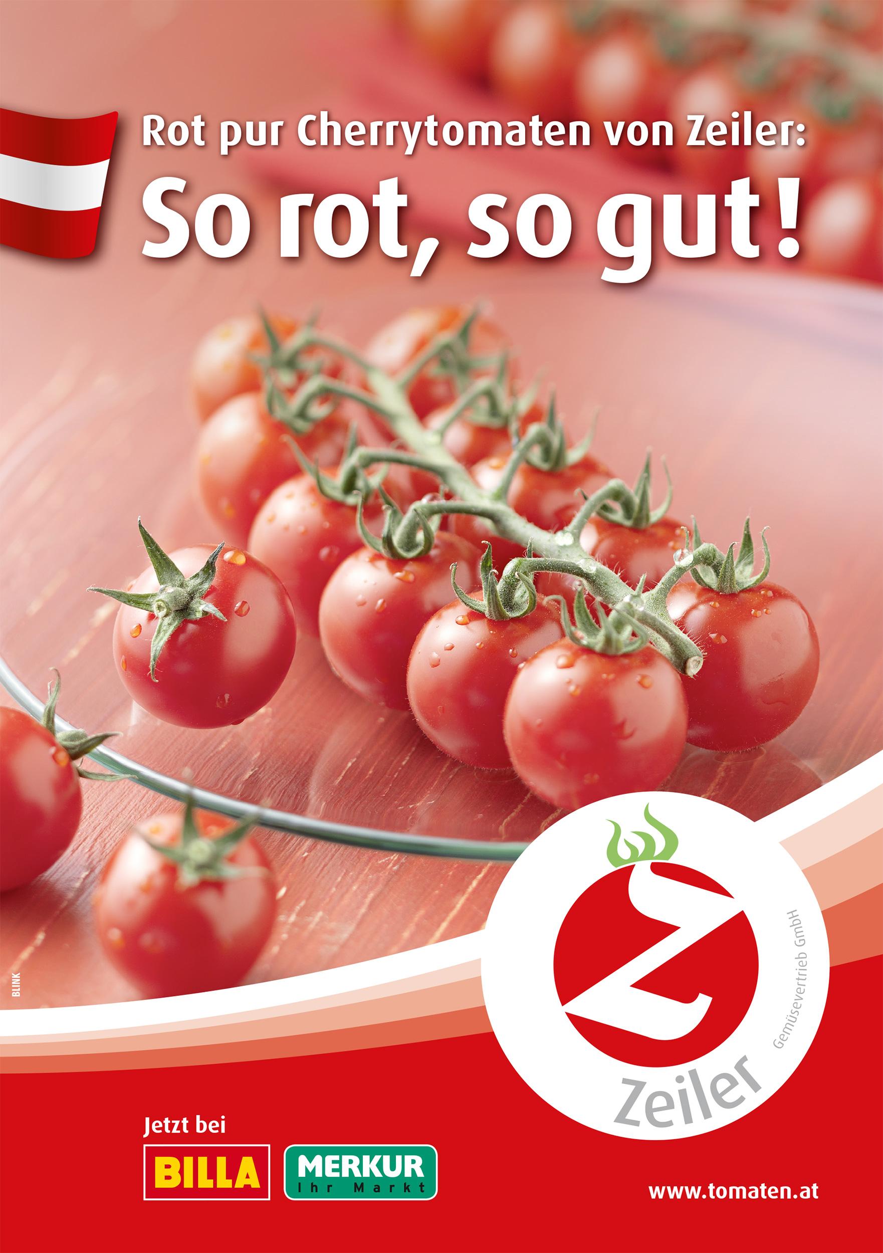 Zeiler Tomaten
