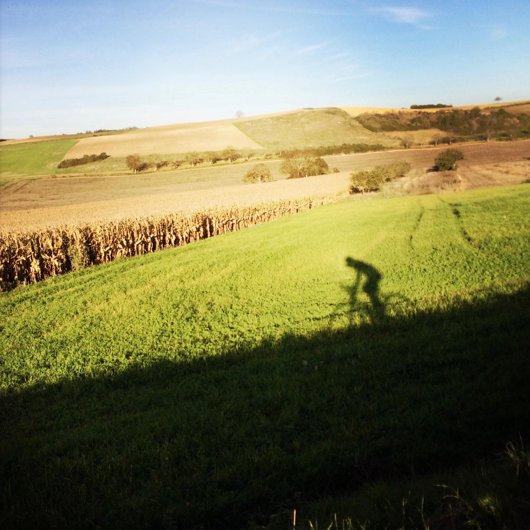 Les Sportives - Randonneurs & Cyclistes - Hiking & Cycling - Wandelen & Fietsen