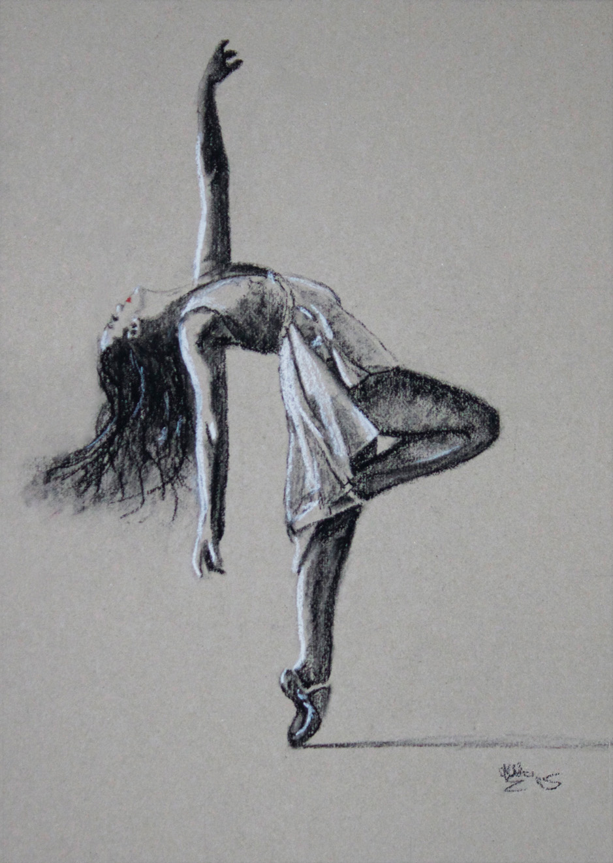 2015 Dancer, Poised.jpg