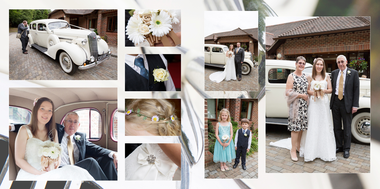 Caroline Michael S Wedding Album Helen England Photography