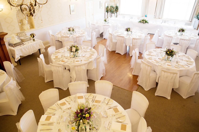Royal Wells Hotel, Wedding Venue, Seating, Helen England Photography, Kent, U.K