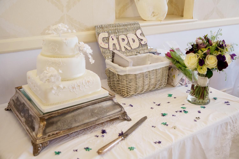 Wedding Decor, Royal Wells Hotel, Helen England Photography, Kent, U.K