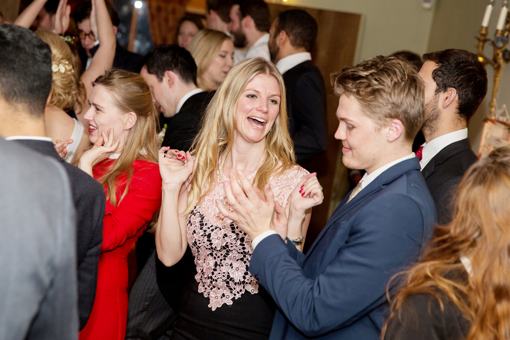 winter wedding at Hoath House by Helen England Photography, Kent
