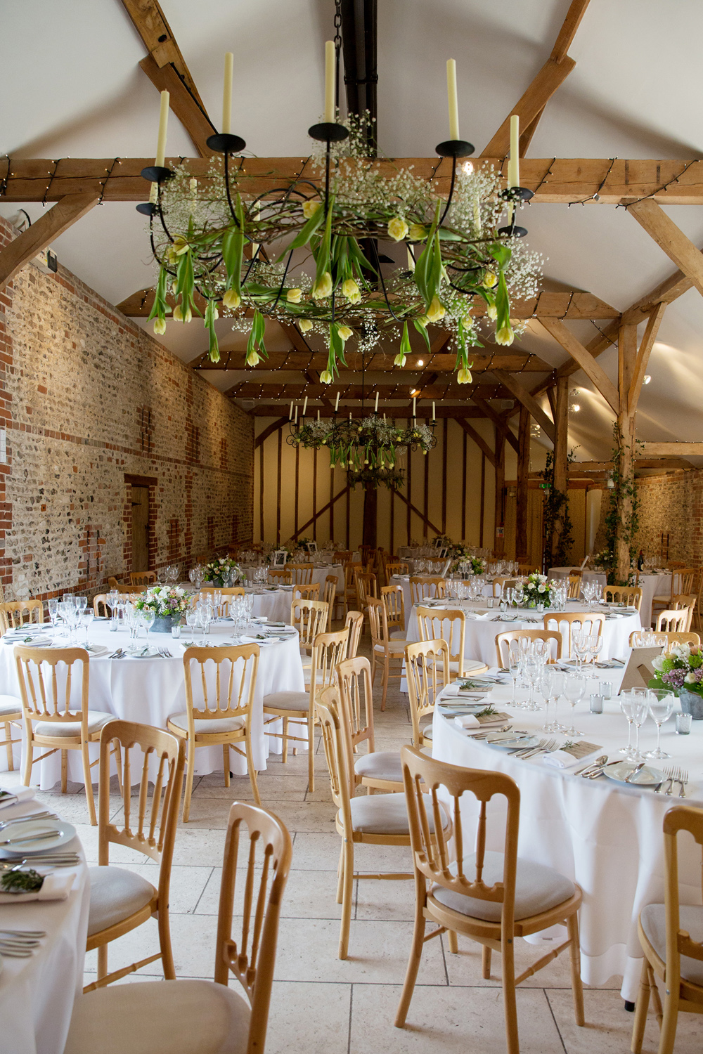 barn wedding, winter wedding at Upwaltham Barns by Helen England Photography, Kent