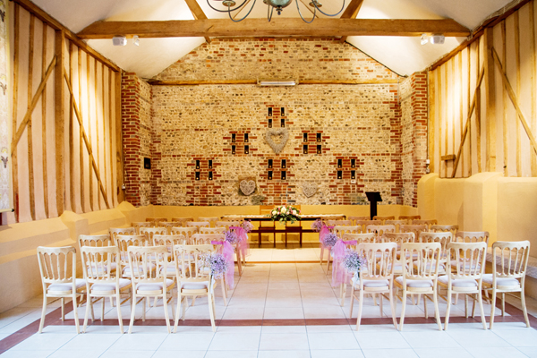 Upwaltham Barns Wedding Venue, Helen England Photography, Kent, U.K