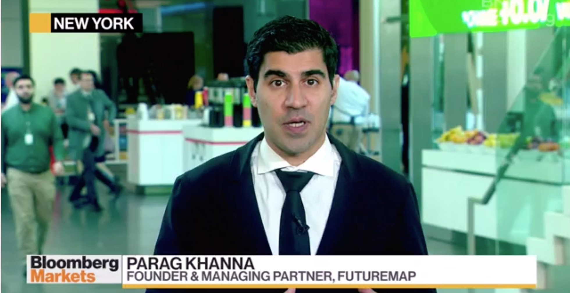 Parag Khanna BNN Bloomberg .JPG