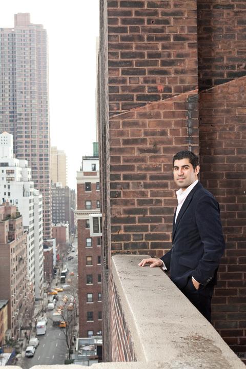 Parag Khanna Author Keynote Speaker in new york city