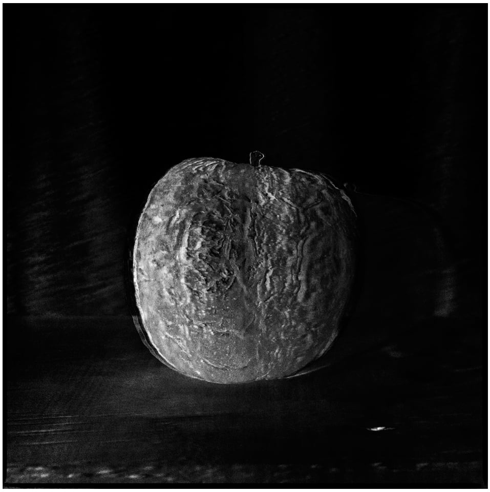 Manzana Podrida / Rotten Apple