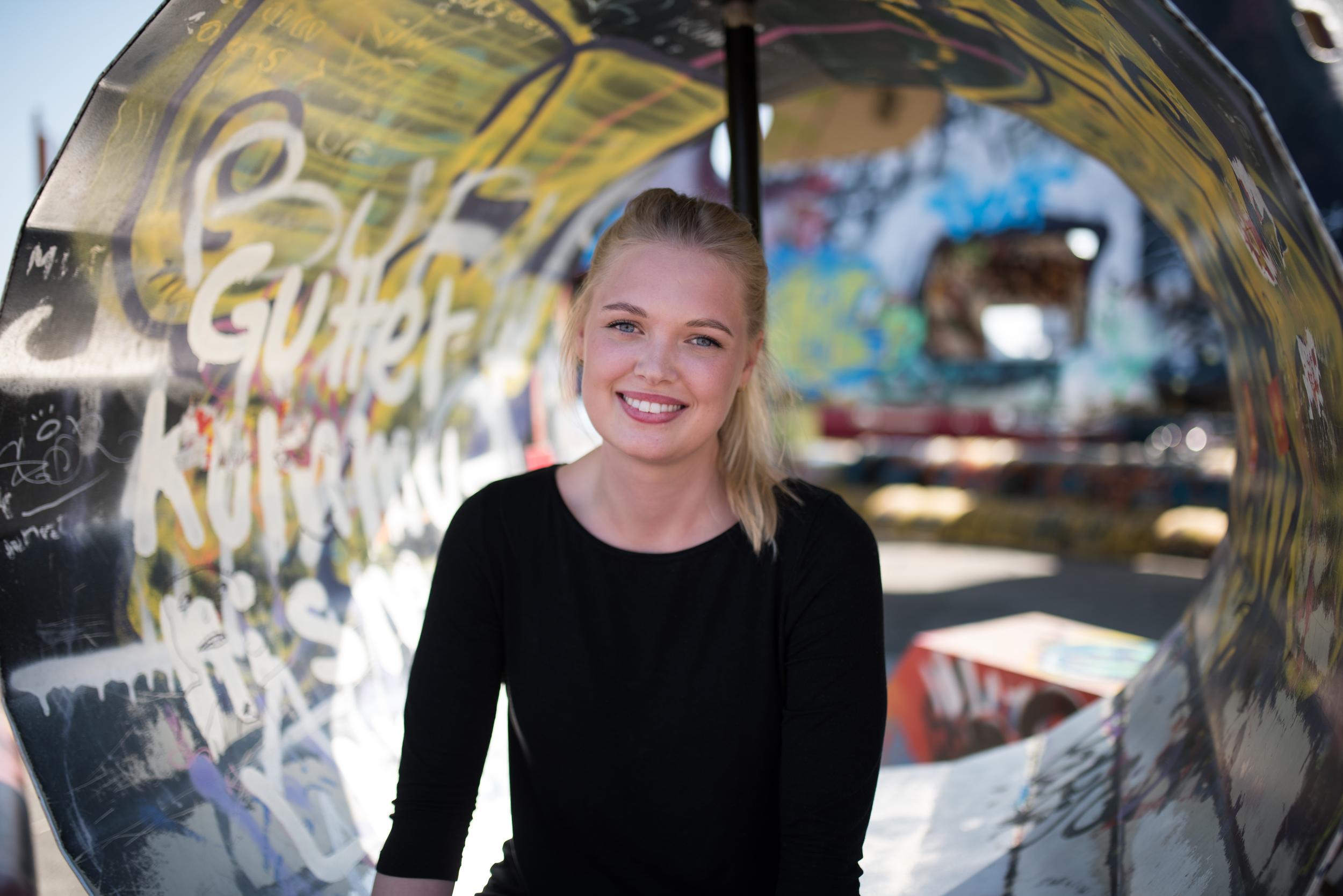 Foto: Hanne Høyland