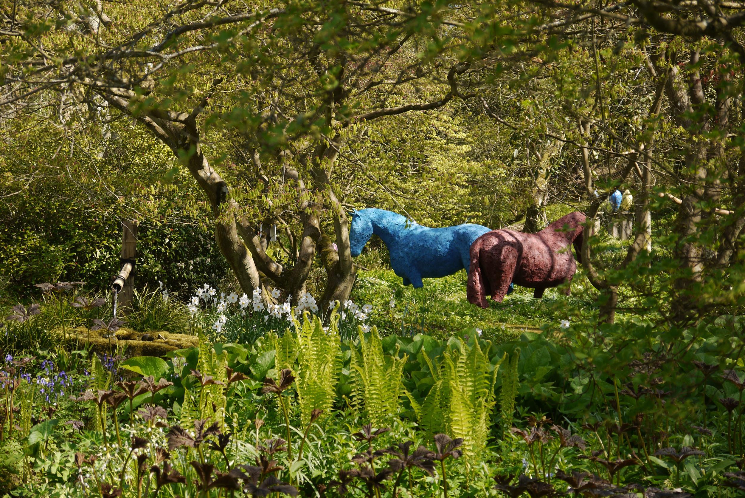 Berman, Alison 'Swaying Horses'.jpg