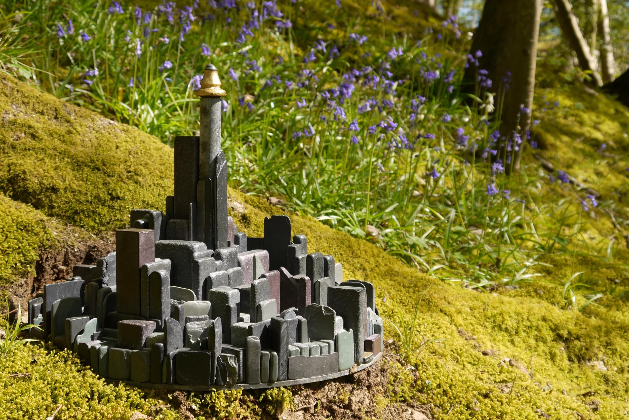 'Citadel' Tom Stogdon