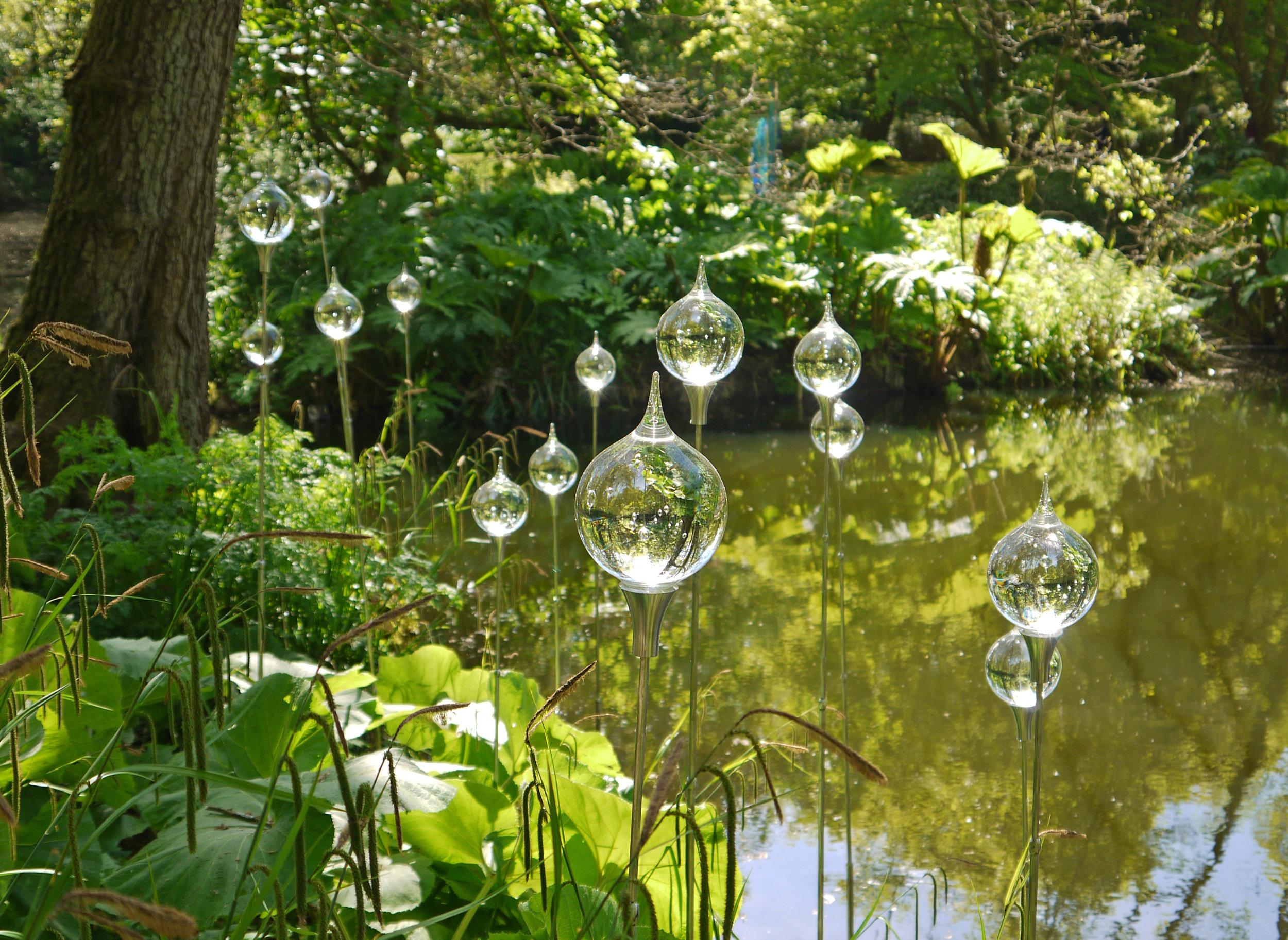 'Dew Drops' Neil Wilkin