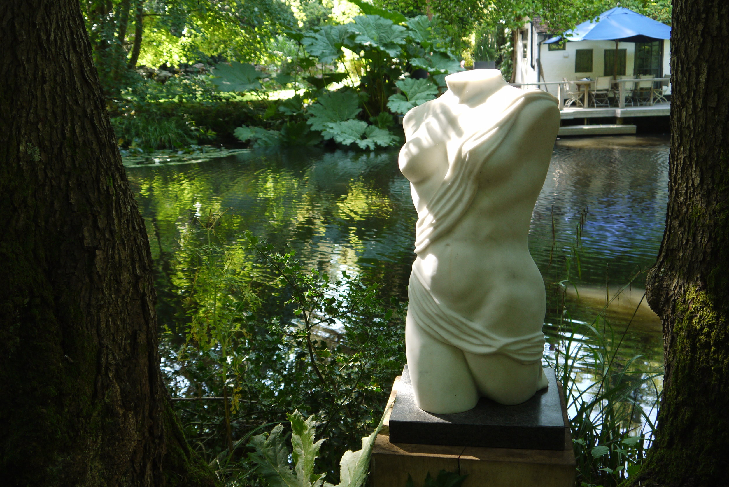 'Venus' Lucy Unwin