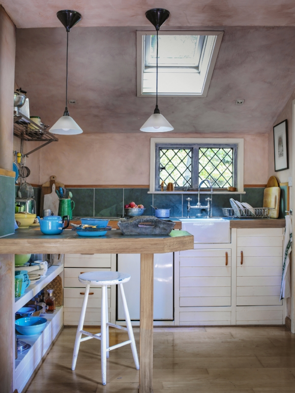 The Summer HOuse - Kitchen opposite view.jpg