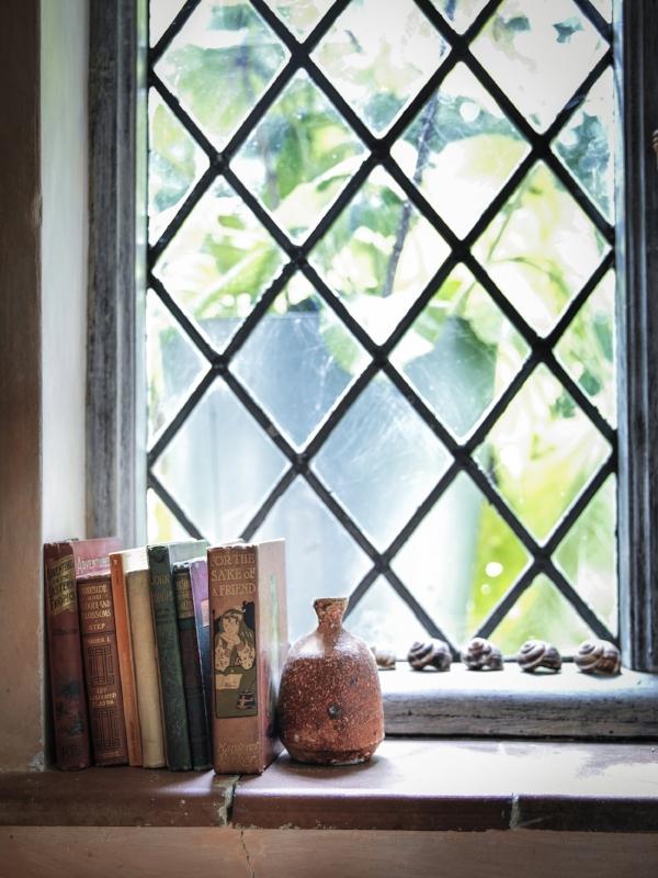 The Summer House - Window & books.jpg