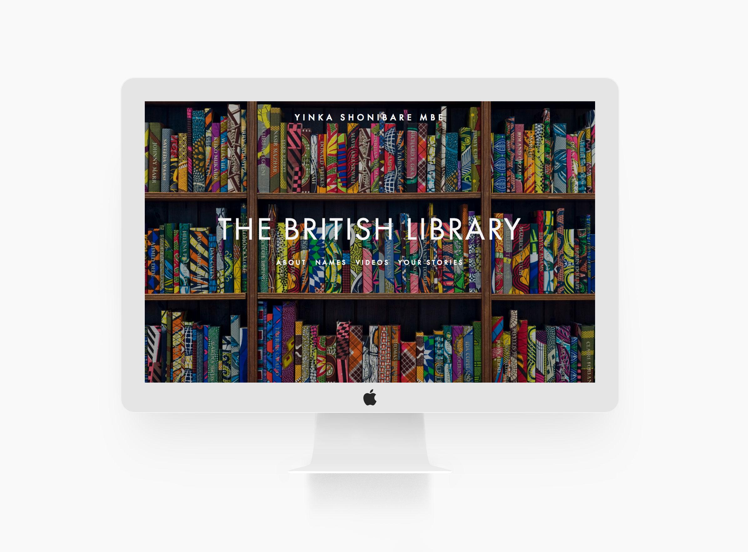 Web-Design-for-Artists-and-Creatives_Yinka-Shonibare-British-Library-Home.jpg