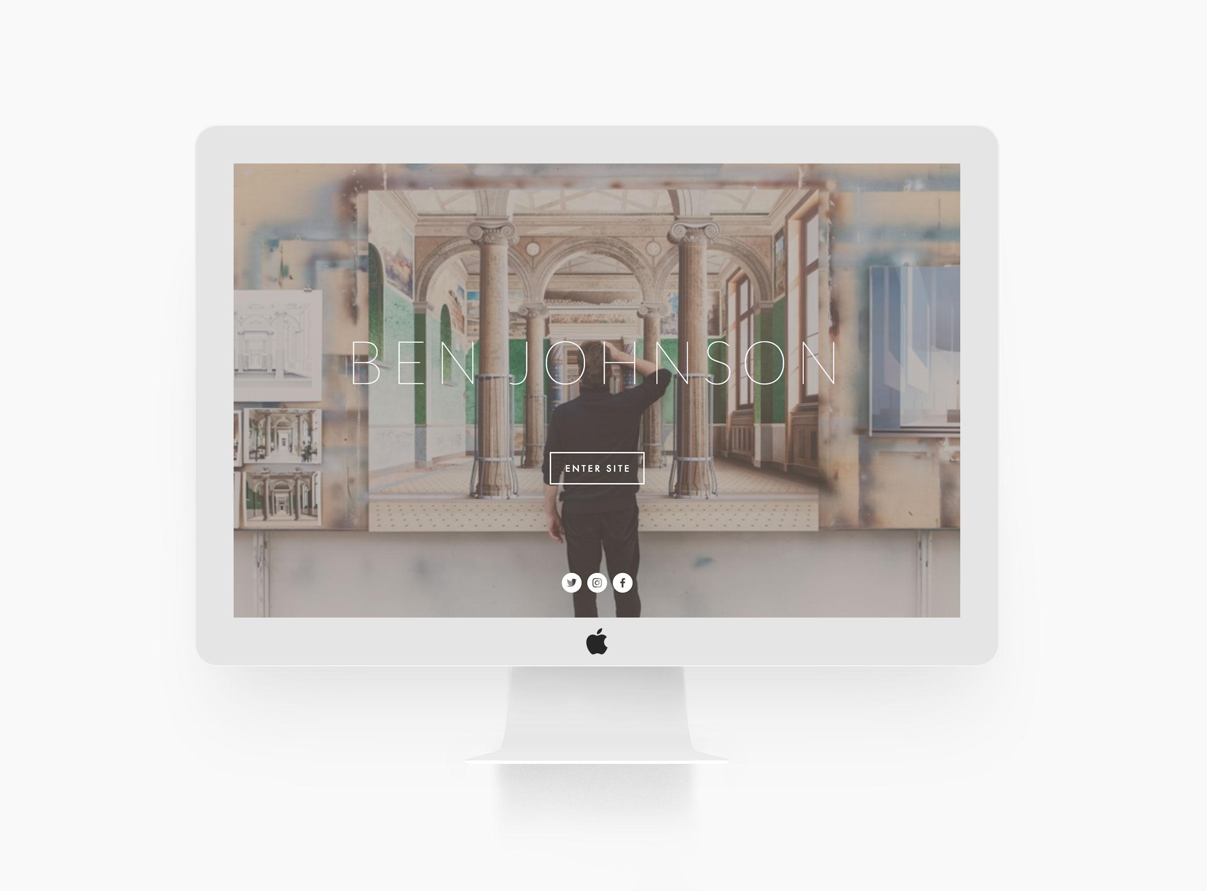 Ben-Johnson-Artist-website-design.jpg