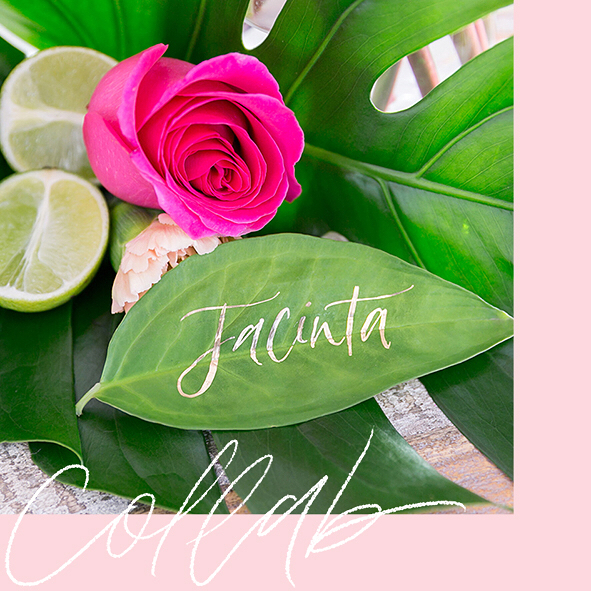 Any excuse to use my new fav shiny gold pen! I was lucky enough to collaborate with some talented vendors for a 'floral fiesta' Bridal Shower shoot. My gold writing featured on leaves for the place cards and also on a frosted acrylic sign which set the theme. If you are hosting an event perhaps you would want me write a welcome message on acrylic instead - it can be whatever you want!  Photographer: @illuminate.phtd  Florals/Styling: @marketfreshandco Venue/Styling/Grazing Table: @darlingsdayout  Calligraphy: @jessisjam Cake: @thats_delish_cakes_perth  Neon Signs: @neon_romance_ Videographer: @daverothwellphoto
