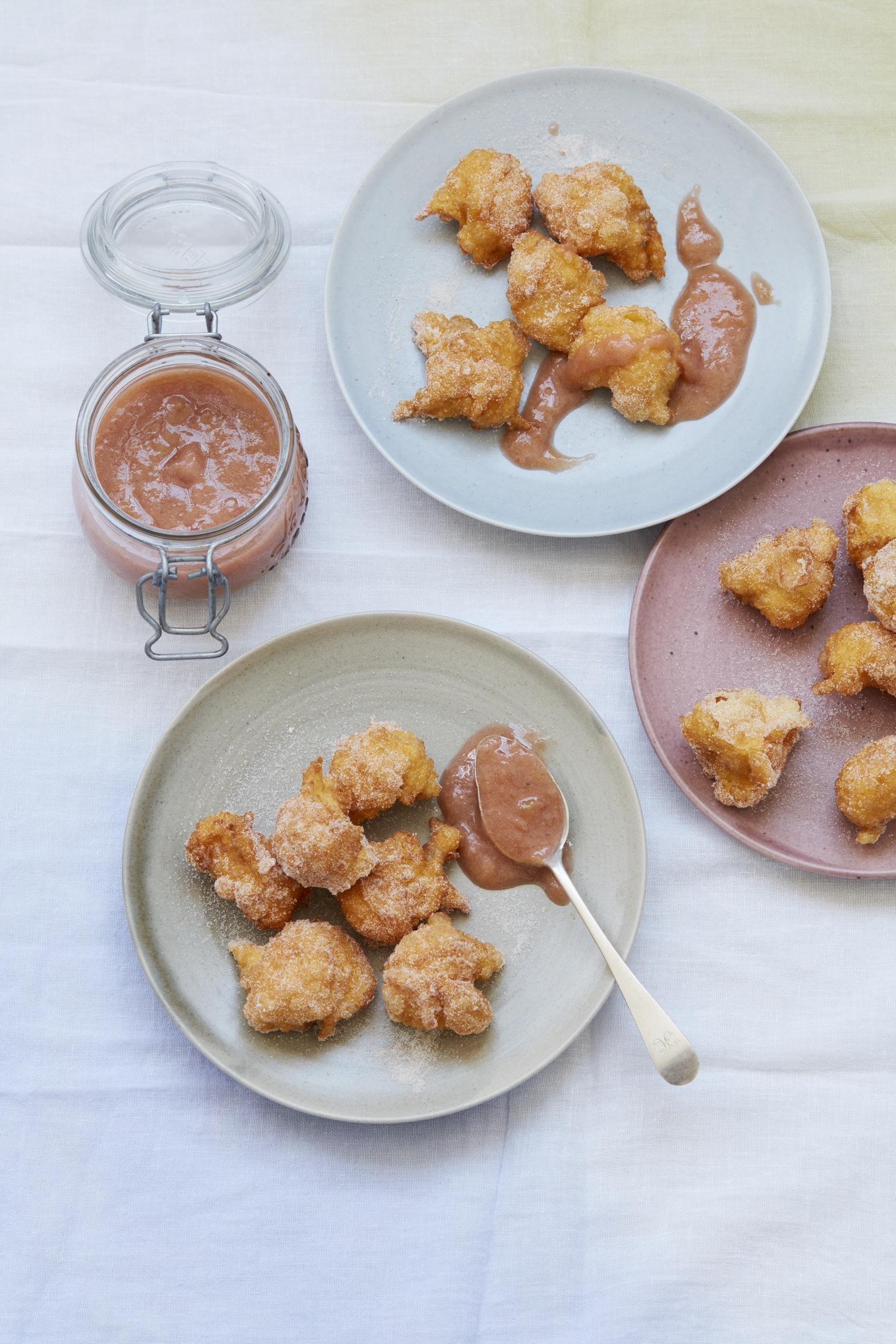 Grow Cook Nourish by Darina Allen  Kyle Books  Photo: Clare Winfield  Food Styling: Sunil Vijayaker