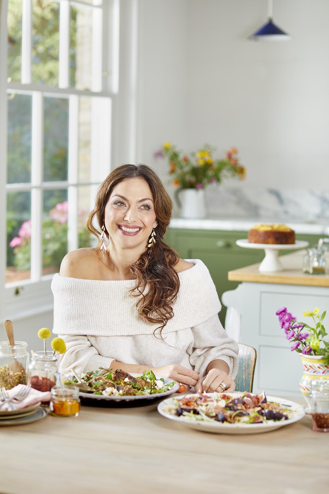 The Secret of Spice by Tonia Buxton  Lagom Publishing  Photo: Andrew Burton  Food Styling: Jaswinder Jhalli