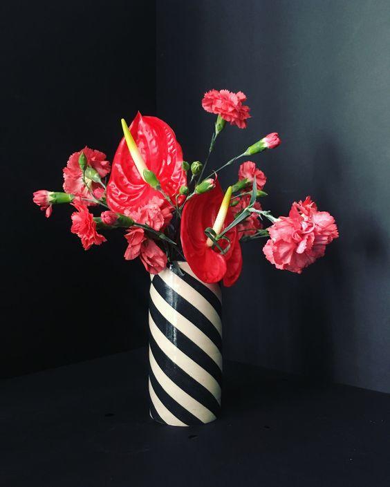 Bouquet pour shooting photo Journey Paris