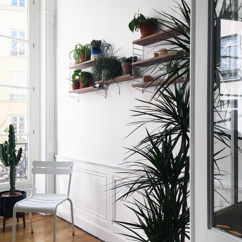 Décoration & aménagement des bureaux Better & Stronger, Lyon