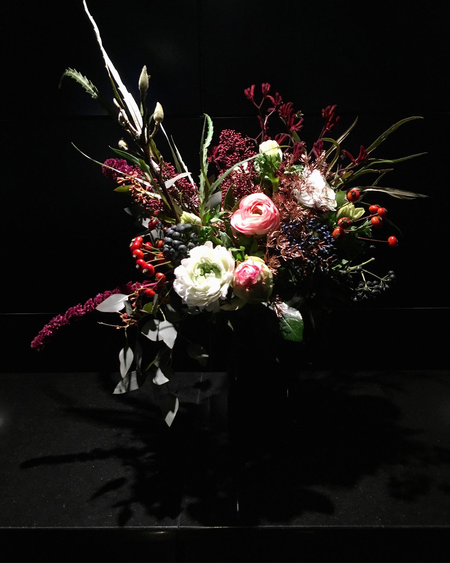 Abonnement bouquet, Format Le Charmant.