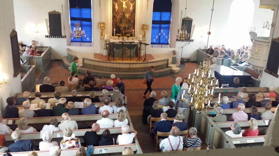 Västar Karups kyrka