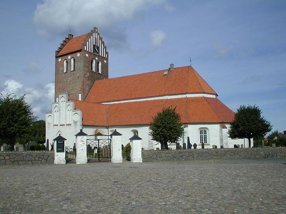 Maria kyrka