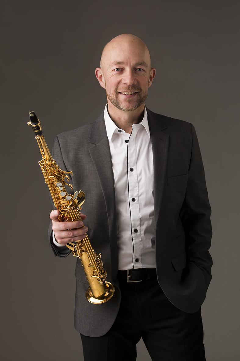 Perter Wilgotsson, saxofonist