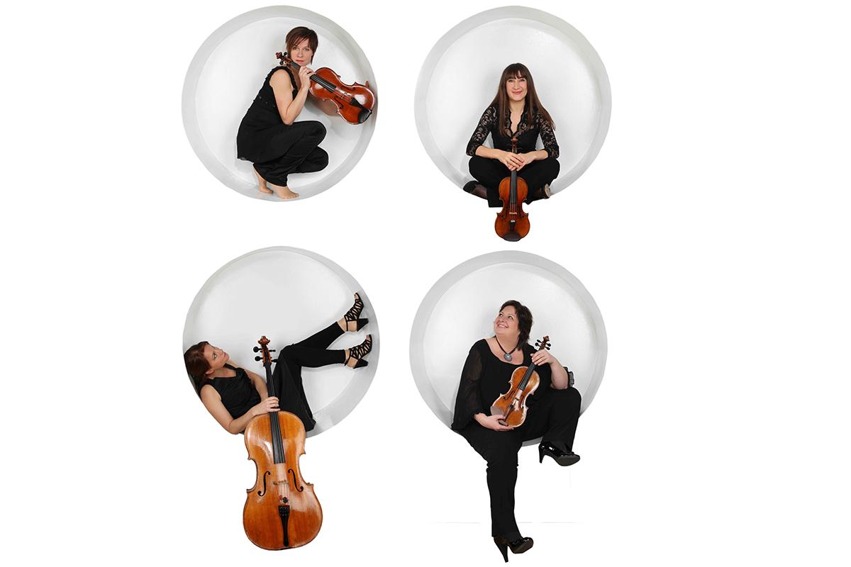 Vertavo Quartet