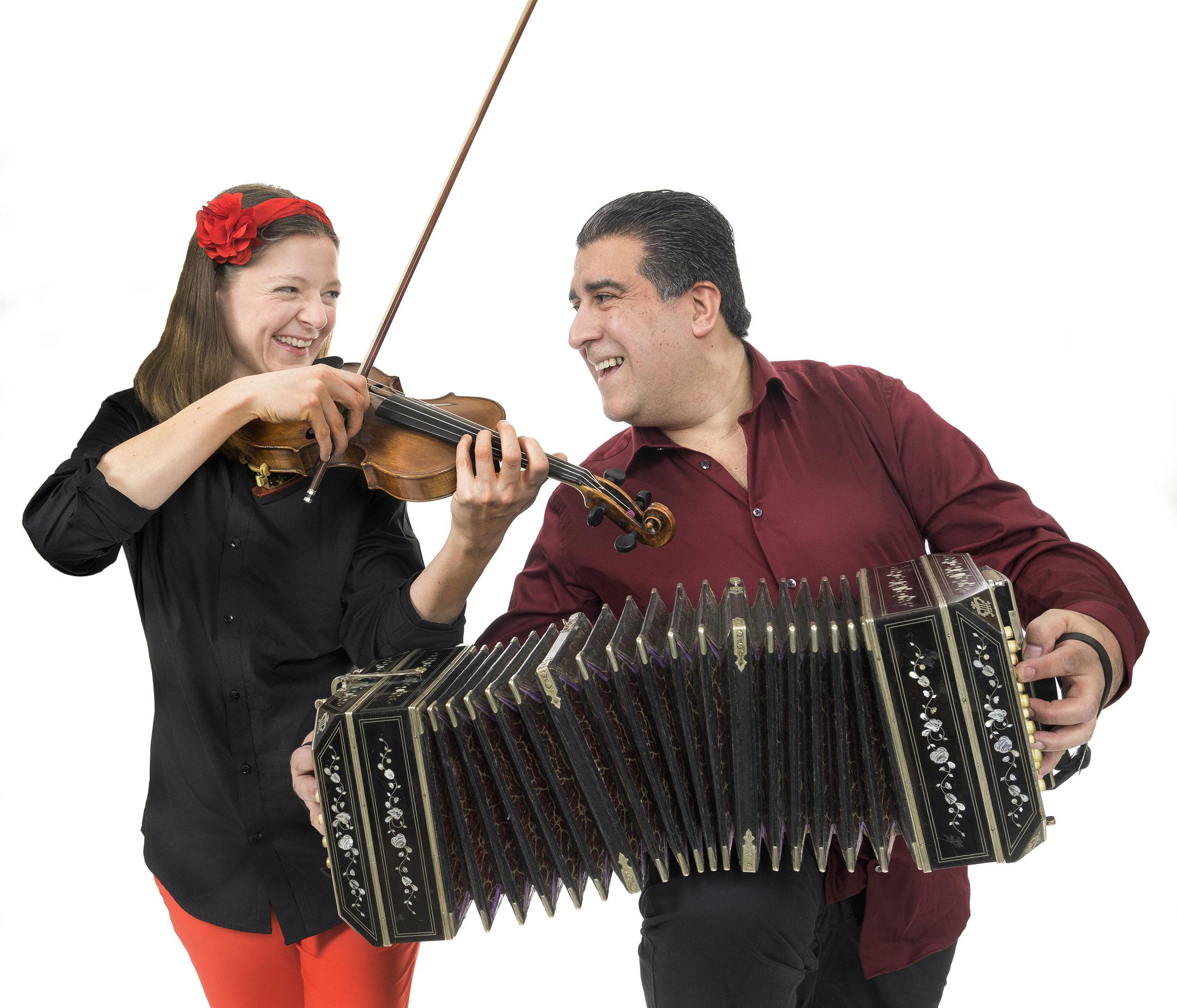 Chango Tango