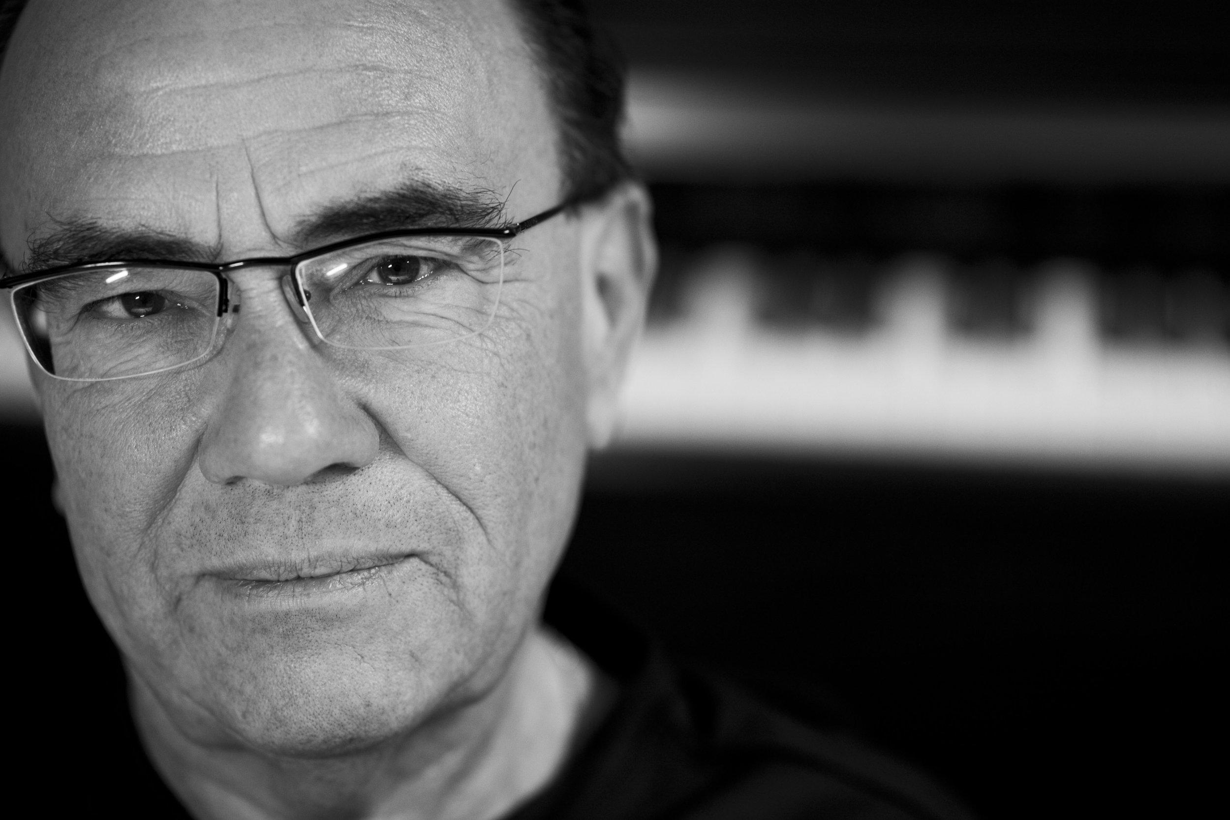 Sven-David Sandström, tonsättare