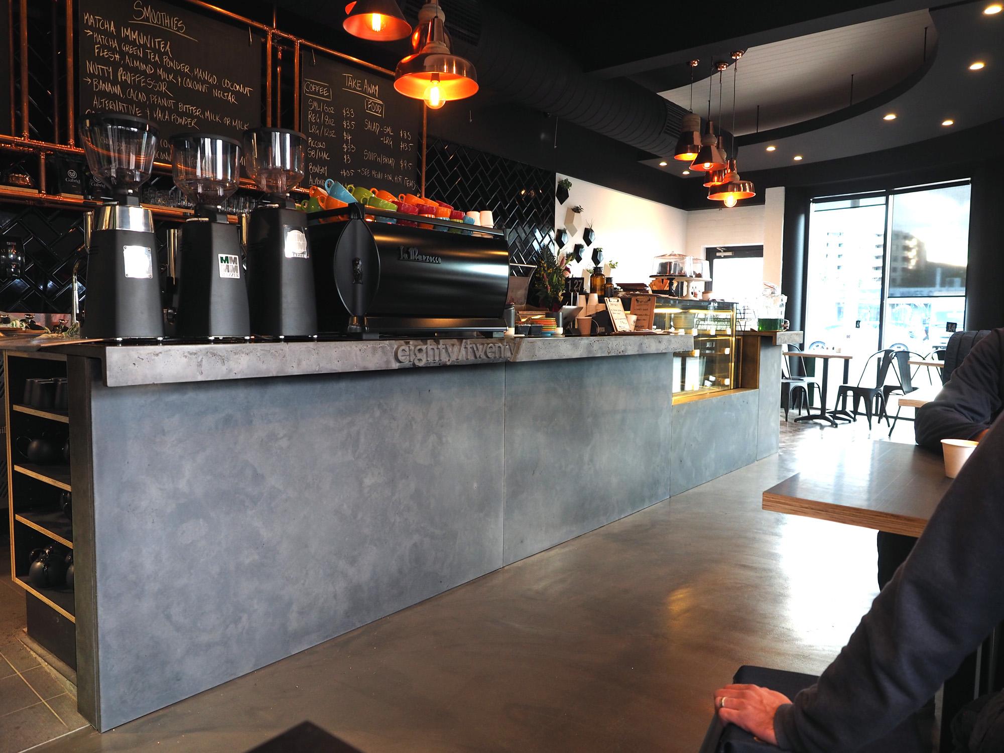 eightytwenty cafe