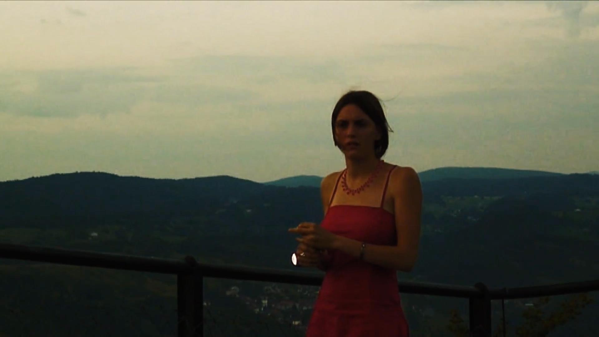 Chloé - court métrage de Quentin Lazzarotto