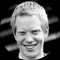 Copy of Erik Axel Nielsen
