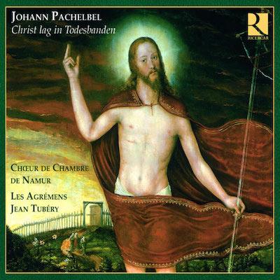 Pachelbel: Christ lag in Todesbunden
