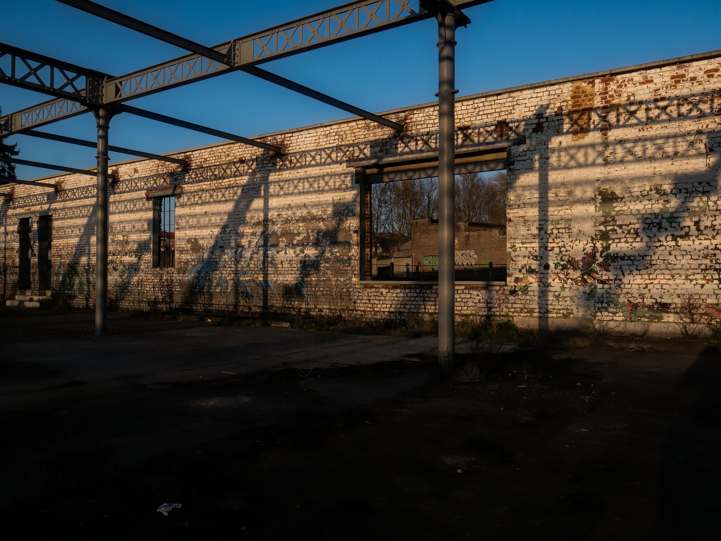 Cultuurcentrum De Ververij Ronse